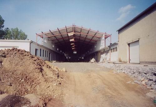 2003 – Merkatimpex Kft. – Pécs