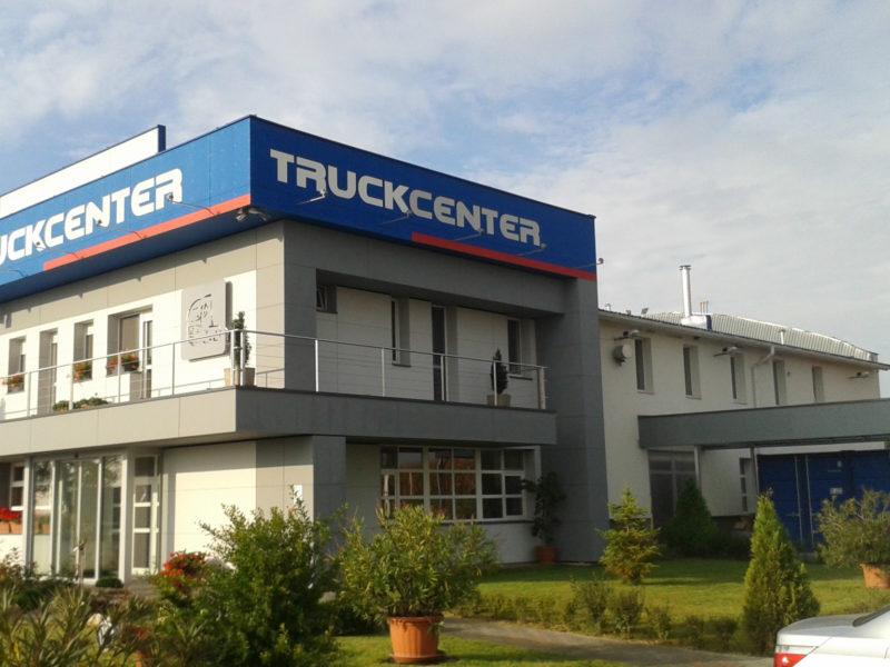 2014 – Von Truck Kft. Szalánta