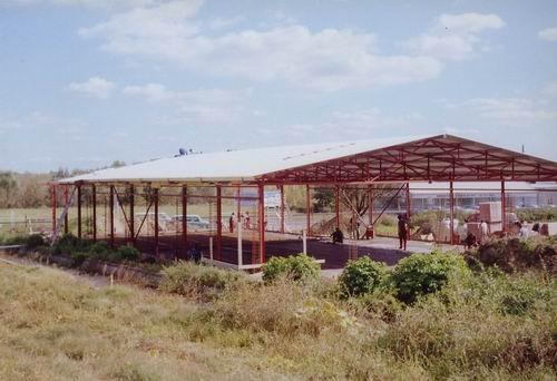 1999 – Autósziget – Pécs
